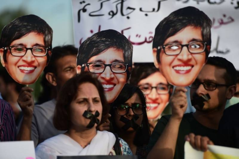 Main eye-witness in Sabeen Mahmud's murder case shot dead