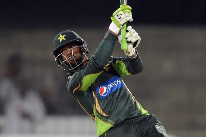 Mukhtar Ahmad sets new highest score record in domestic T20