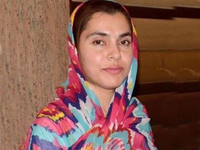 PFA's Ayesha Mumtaz to launch crackdown in capital