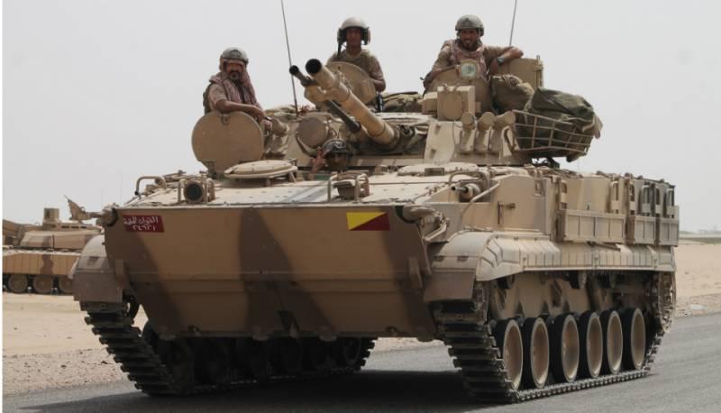Qatar joins anti-Houthi coalition in Yemen