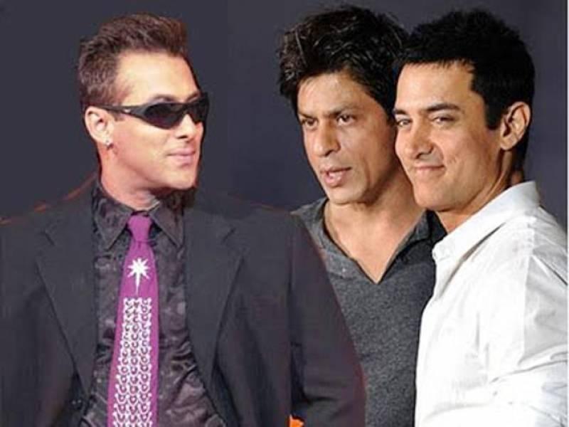 Salman Khan 'sings better than SRK, Aamir Khan'