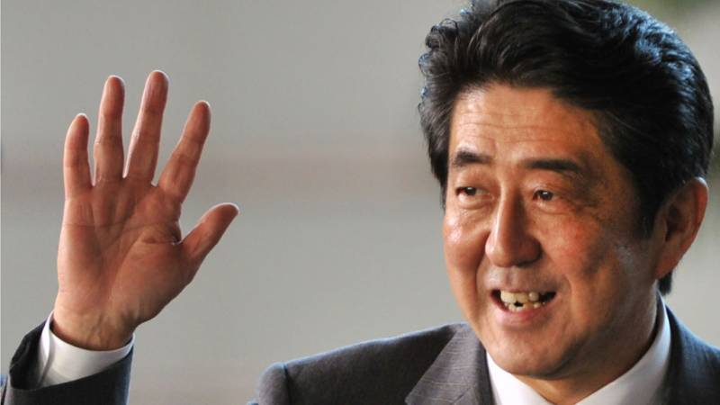 Shinzo Abe to become longest-serving PM since WWII