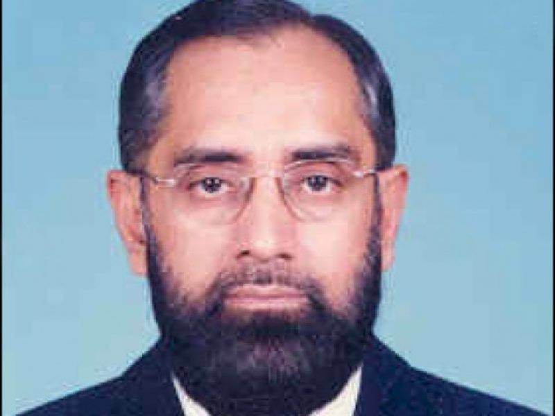 Anwar Zaheer Jamali to take oath as new Chief Justice of Pakistan on Thursday
