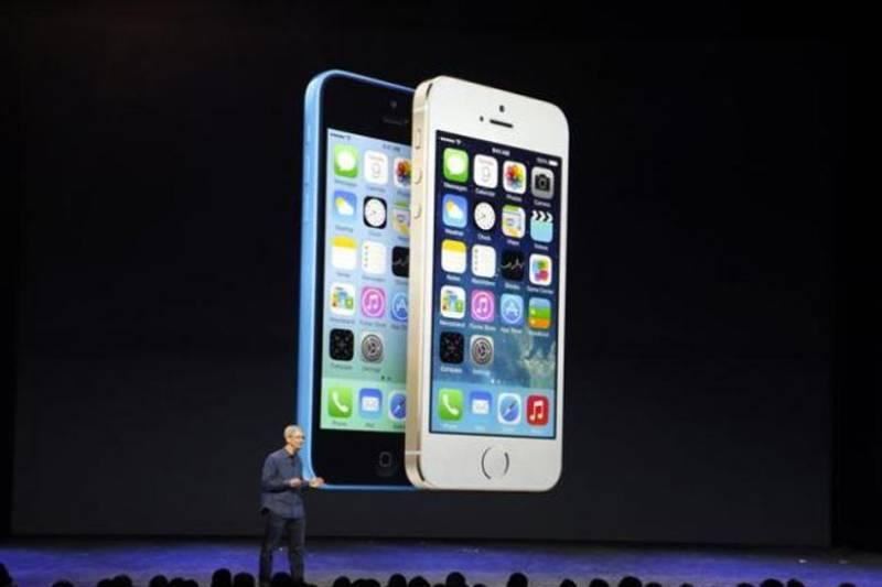 Apple to unveil new iPhones, Apple TV