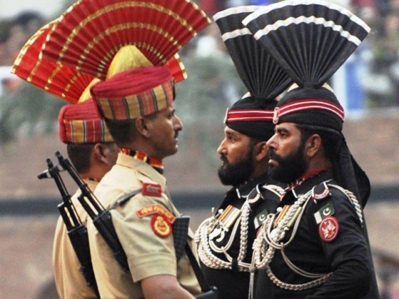 BSF to propose sports competition with Pakistan Rangers