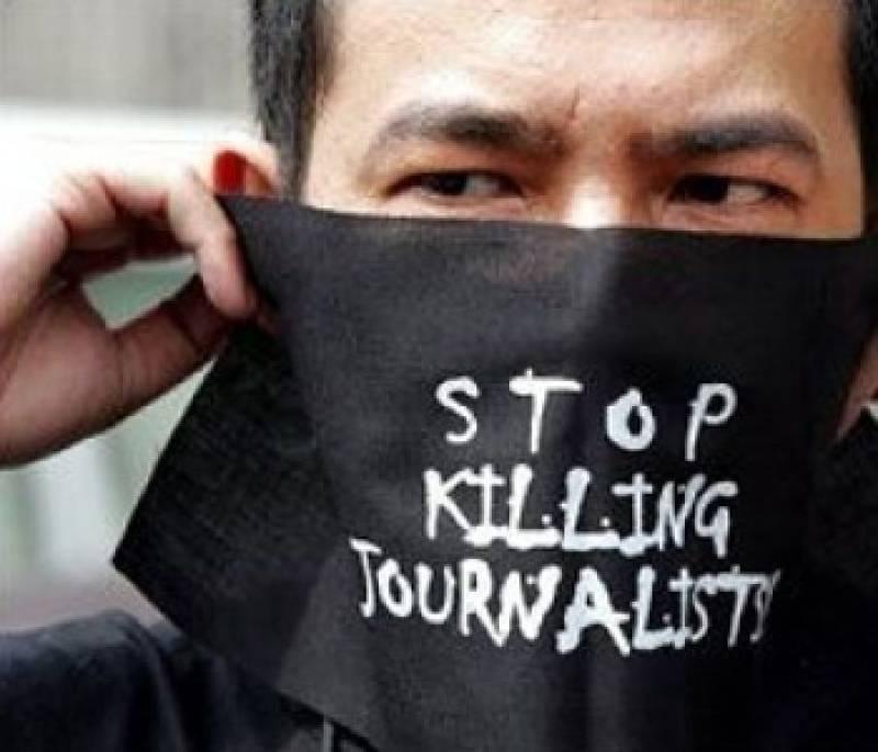 Media under attack: Senior journalist Aftab Alam shot dead in Karachi
