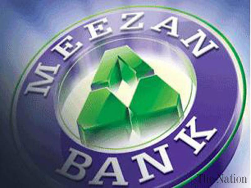 Meezan Bank awarded for 3rd Best Corporate Report