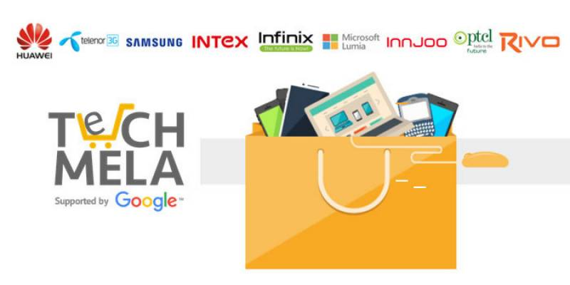 Online Tech Mela from Friday to promote e-commerce in Pakistan