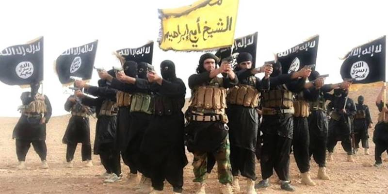 Over 1,000 Indian Islamic scholars issue fatwa against ISIS