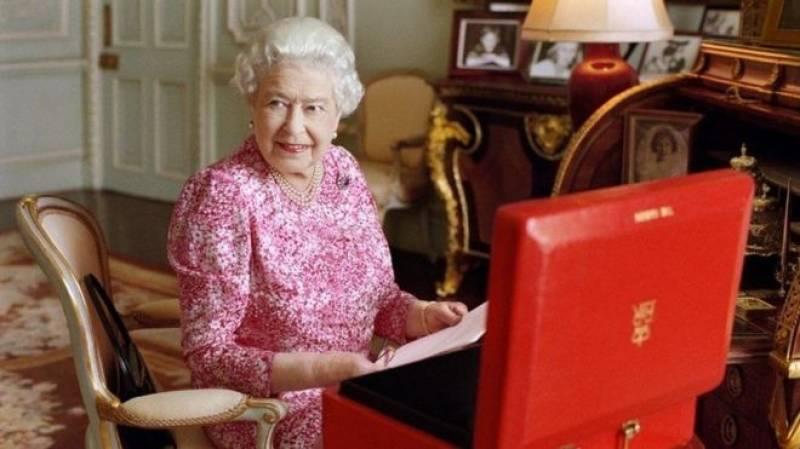 Queen Elizabeth II becomes longest-reigning monarch of United Kingdom