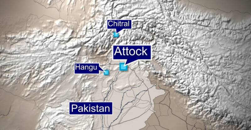 80 girls fall unconscious due to dengue spray at Attock school