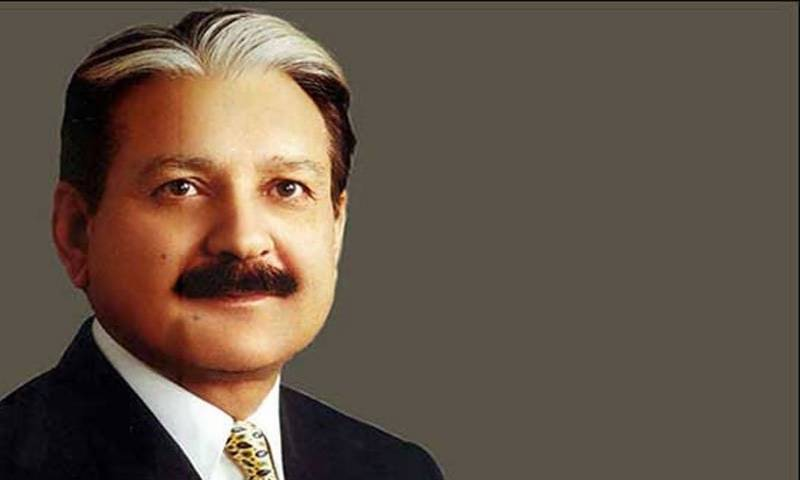 CEC Sardar Raza rejects call of poltical parties for resignation of ECP members