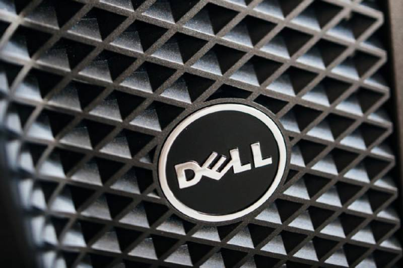 Computer giant Dell to invest over $125 bn in China