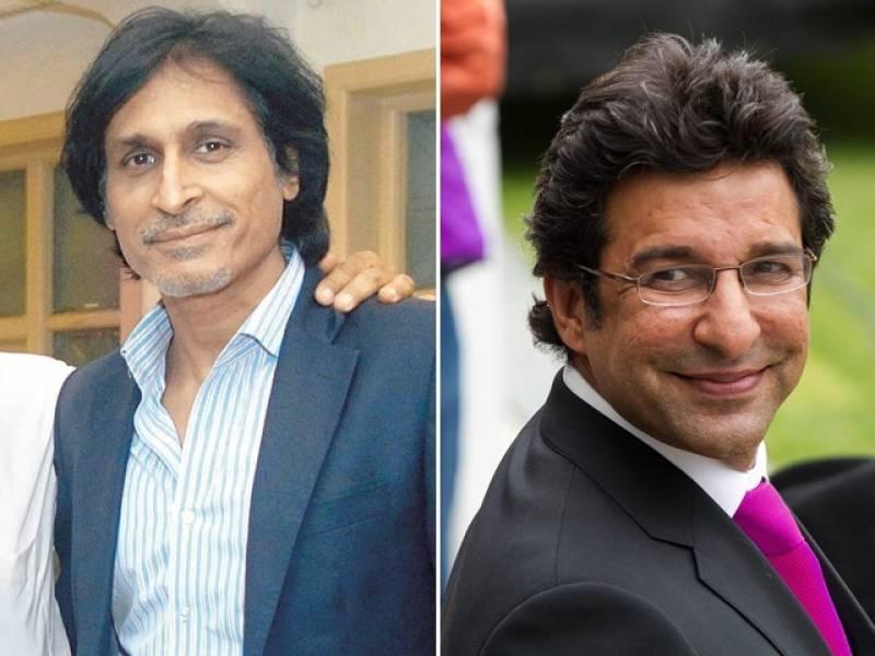Pakistan Super League will lift morale of players: Rameez Raja