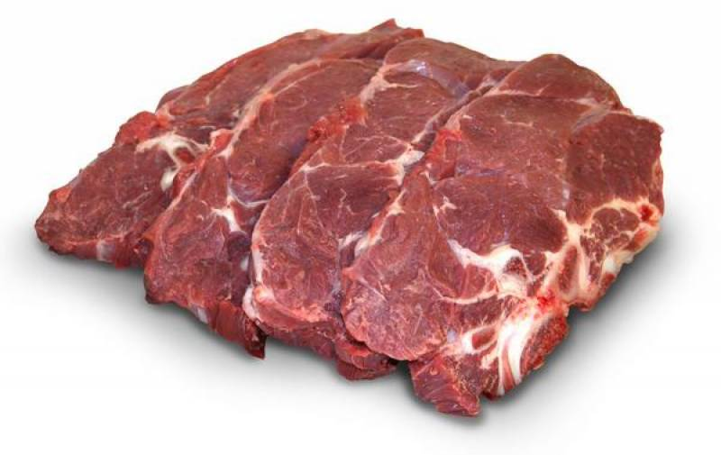 Sale of beef banned in Occupied Kashmir