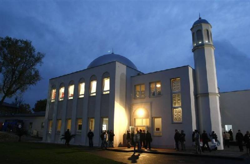 Saudi Arabia to build 200 mosques in Germany for Syrian refugees