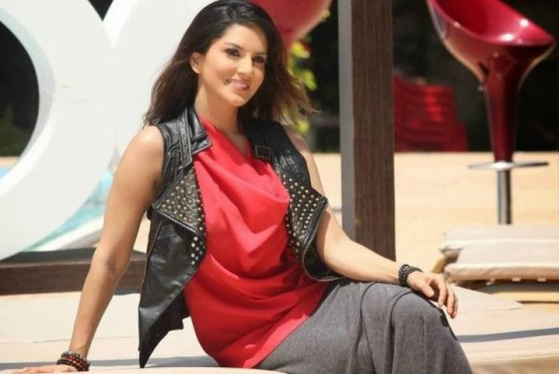 Sunny Leone to play superwoman in her own production