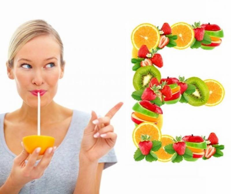 Vitamin-E protects against memory disorders