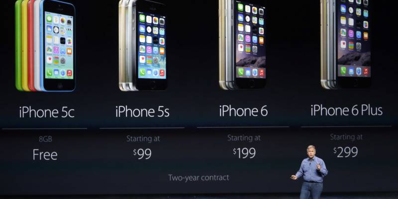 What's new in Apple's iPhone 6s?