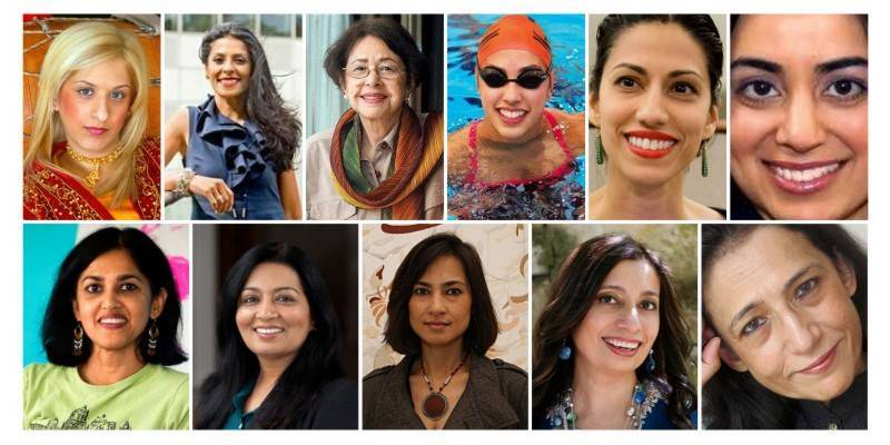 Meet 20 Super Women Who Are Earning Respect For Pakistan