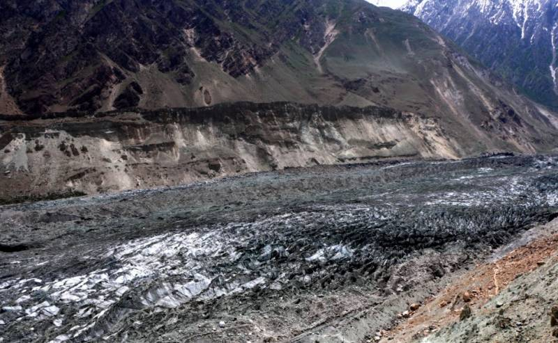 WWF organises three-day conference on climate change in Gilgit Baltistan