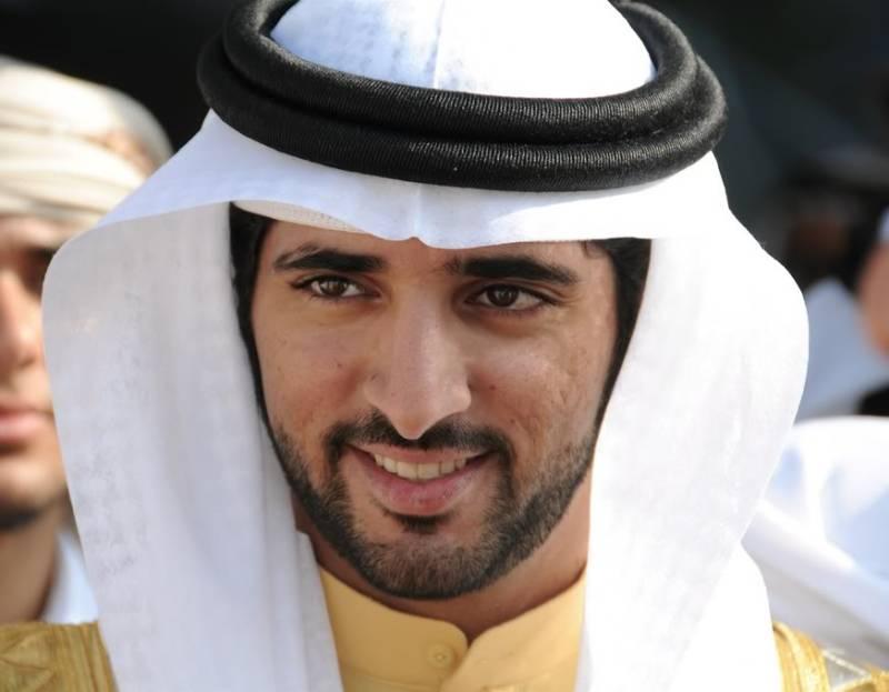 Dubai mourns death of ruler's eldest son Sheikh Rashid bin Mohammed