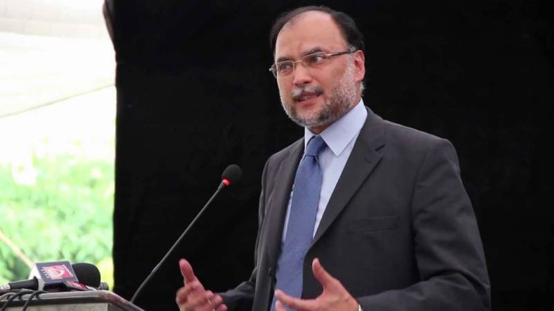 Govt to continue fight against terrorism: Ahsan