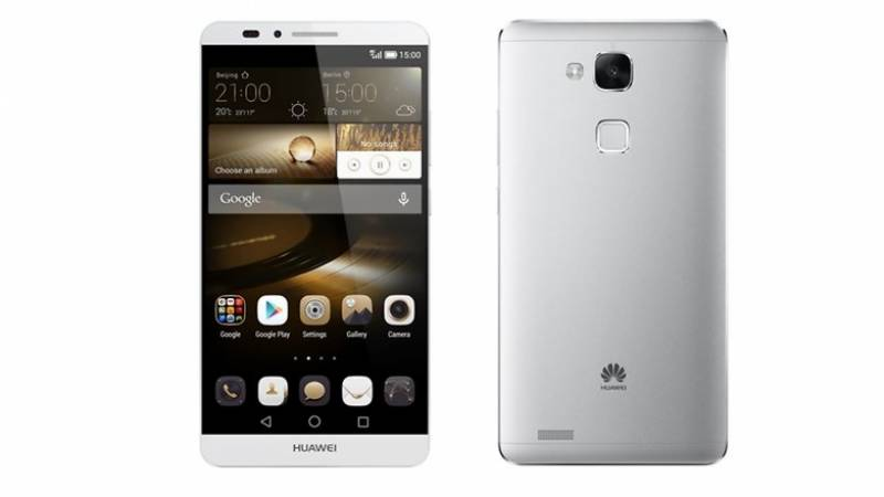 Huawei to soon launch flagship smartphone