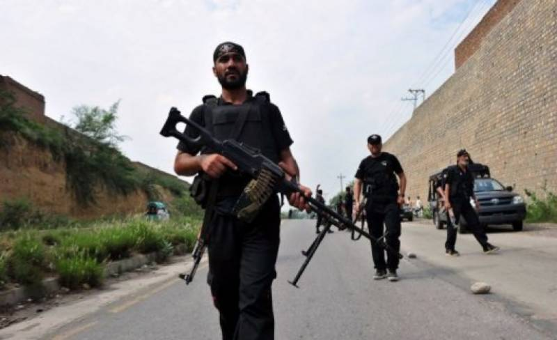 Section 144 imposed in Peshawar for one month