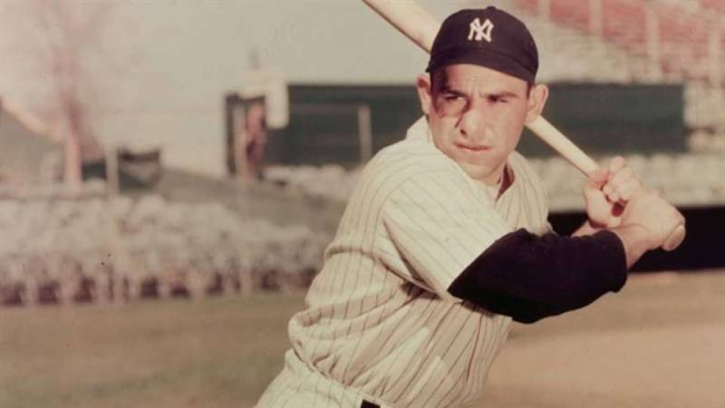 Baseball legend Yogi Berra who inspired Yogi Bear dies at 90