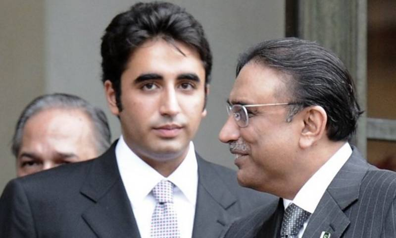 Bilawal Bhutto to take over PPP as Asif Zardari likely to step down