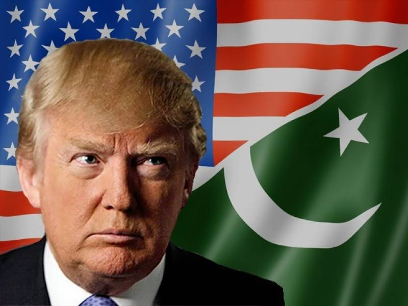 Donald Trump talks about global politics, calls for Indian intervention in Pakistan