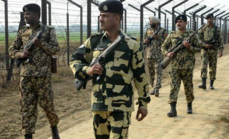 Indian BSF to return three Pakistani boys who crossed border in search of their cattle