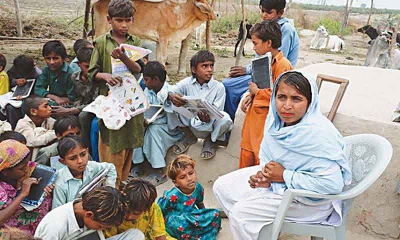 'Umerkot's Malala' invited to the United Nations to meet world leaders