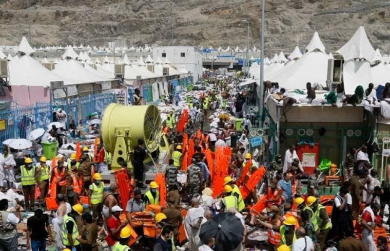 Undisciplined Haj pilgrims caused Mina stampede: Saudi Health Minister