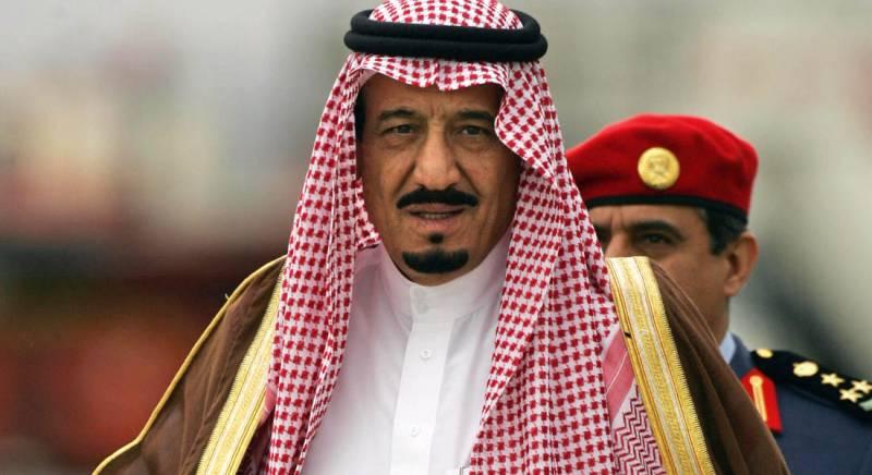 Saudi King Salman orders review of Haj plans following Mina stampede