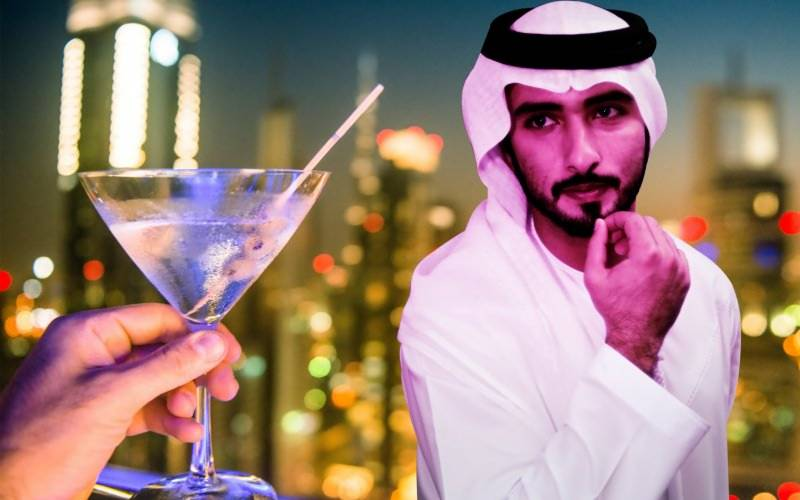 A peep into the secret and dark world of Arab royal playboys