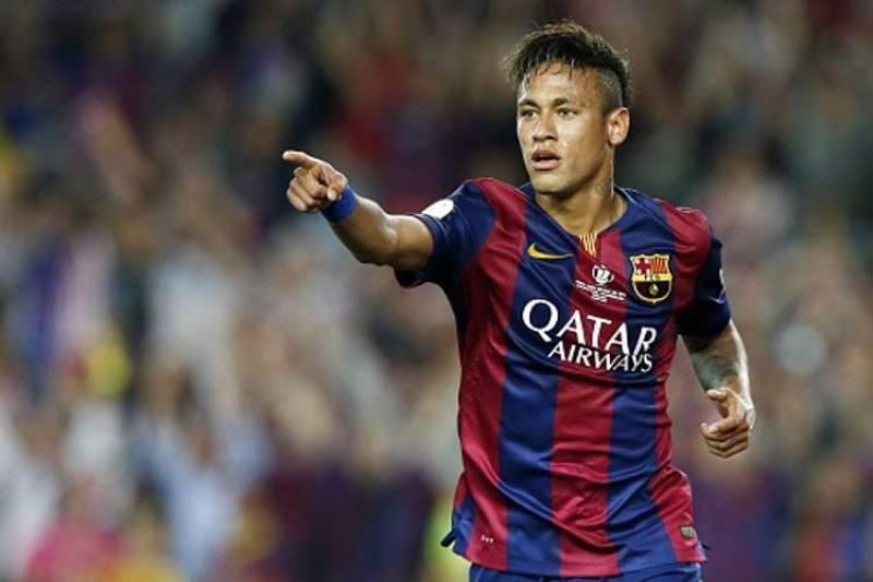 Brazil court orders seizure of Neymar'sassets