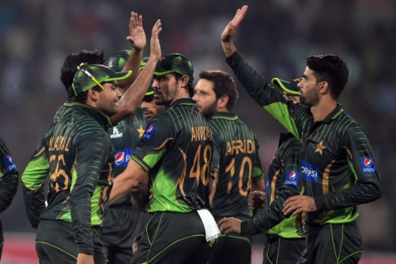 Imad Wasim helps Pakistan to win first T20 against Zimbabwe
