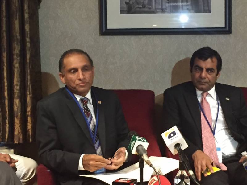 Most of the Taliban leadership hiding in Afghanistan, Pakistan willing to facilitate peace process: Foreign Secretary