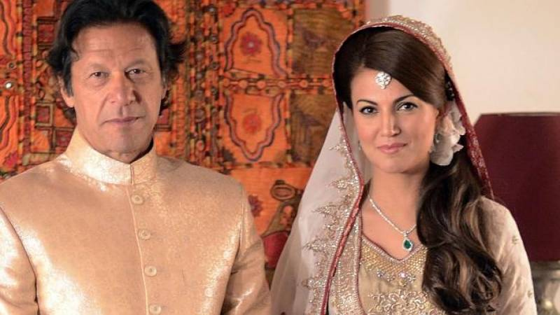 Why would Imran Khan divorce Reham Khan? This video will blow your mind