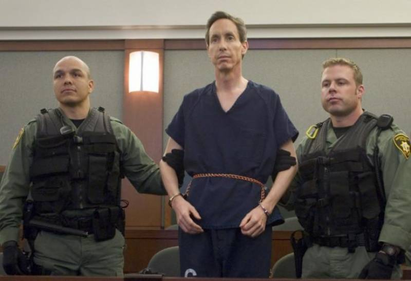 Children of 'Warren Jeffs' accuse him of sexual abuse