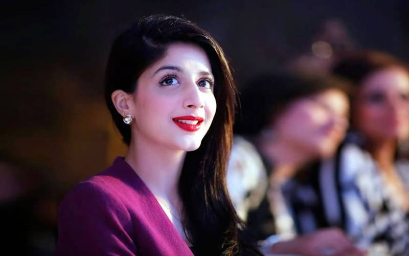 First look for Mawra Hocane's Bollywood film revealed