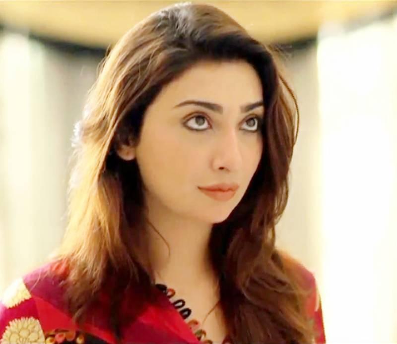 Latest photos show 'Jawani Phir Nahi Ani' actress Ayesha Khan with Ranbir Kapoor and Katrina Kaif, says