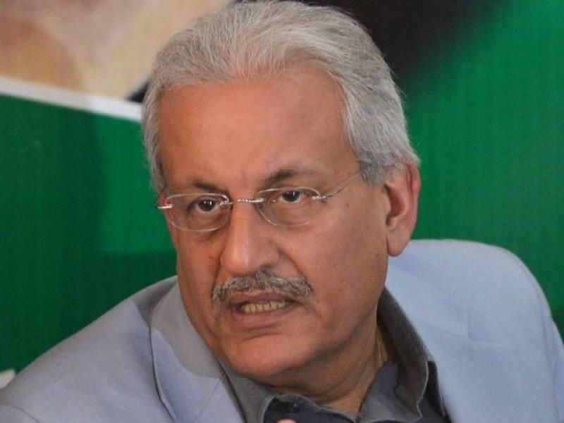 No holy cows, accountability should be across the board, says Raza Rabbani