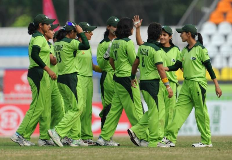 Pakistan Women win T20 series against Bangladesh by 2-0