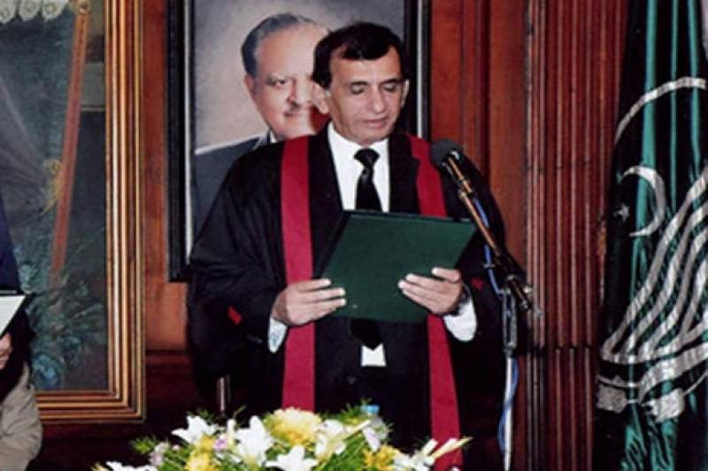 Chief Justice LHC Manzoor Malik, Justice Tariq Masood likely to be made SC judges