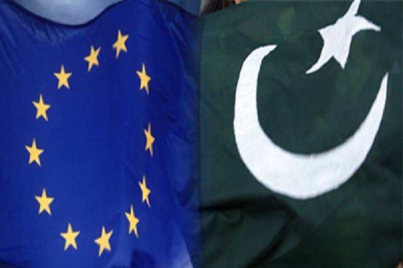 EU withdraws anti-dumping duty on Pakistan's product