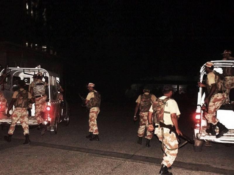 Rangers nab 2 notorious target killers involved in 19 murders