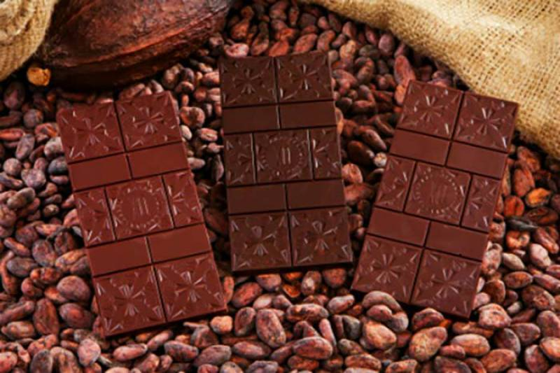 Scientists invent world's first 'medicinal' chocolate